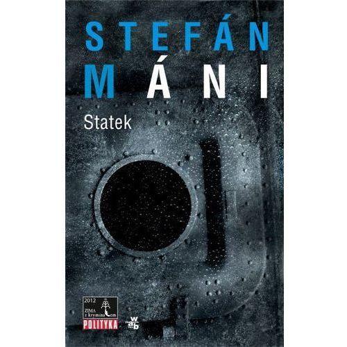 STATEK Mani Stefan (9788377476833)