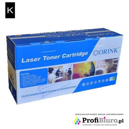 Orink Toner lhce400x-or black do drukarek hp (zamiennik hp 507x / ce400x) [11k]