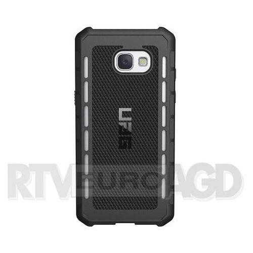 UAG Outback Case Samsung Galaxy A5 2017 (czarny) - produkt w magazynie - szybka wysyłka!