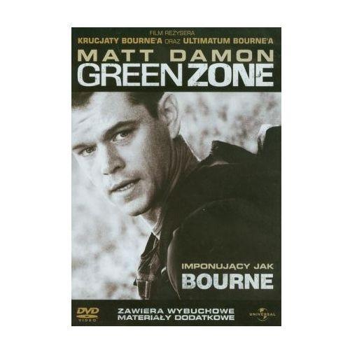Universal Green zone