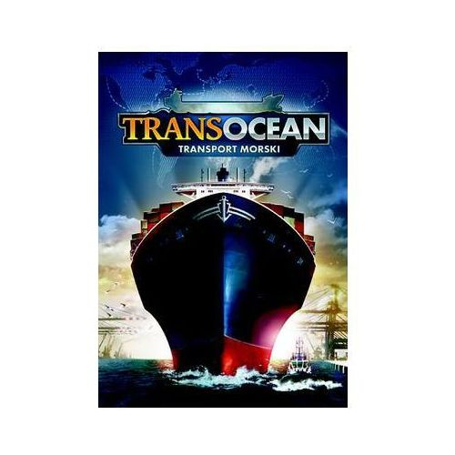 TransOcean The Shipping Company (PC)