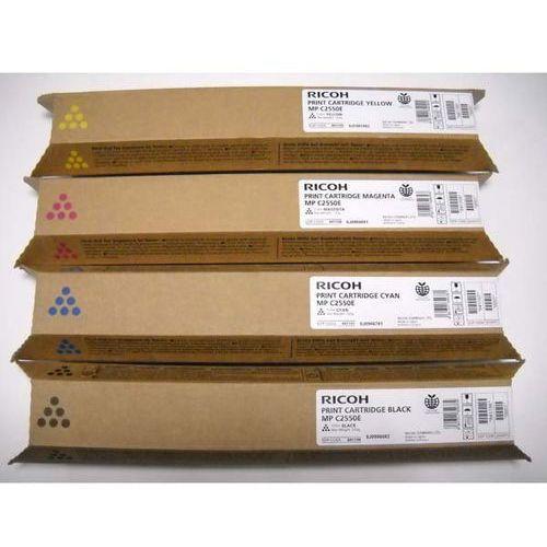 Ricoh oryginalny toner 841198, 842059, 841282, magenta, 5500s, ricoh mpc2550, mpc2030, mpc2050, mpc2530