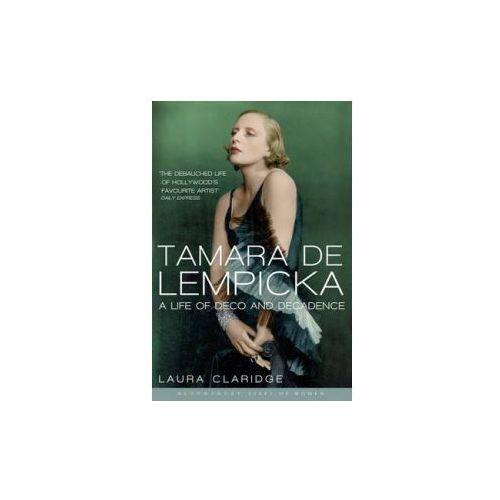 Tamara De Lempicka (448 str.)