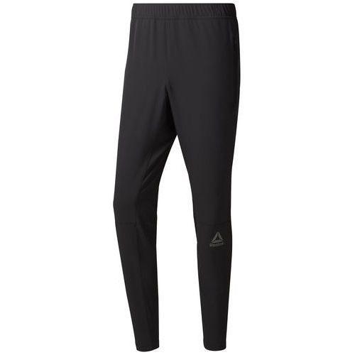 Spodnie Reebok Speedwick Woven CD5177, kolor czarny