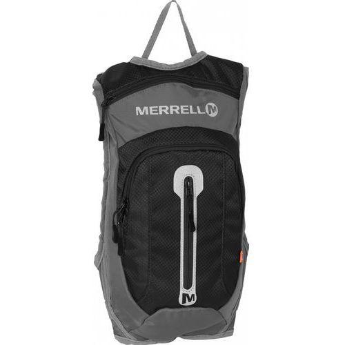 Plecak biegowy luton bukłak 2l jbf22511-010 czarny/szary marki Merrell
