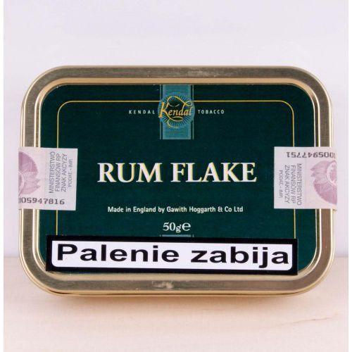 Gawith hoggarth, uk Tytoń fajkowy gawith hoggarth rum flake 50g