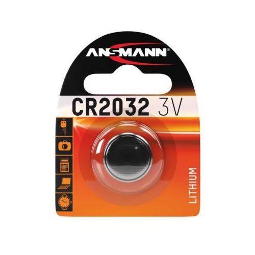 Bateria ANSMANN Lithium CR-2032 (1 szt.), 1_164784