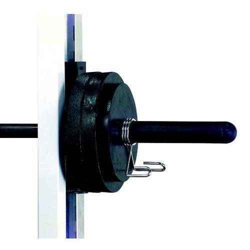 Adapter do obciążeń olimpijskich 25 mm/50 mm 40cm marki Insportline