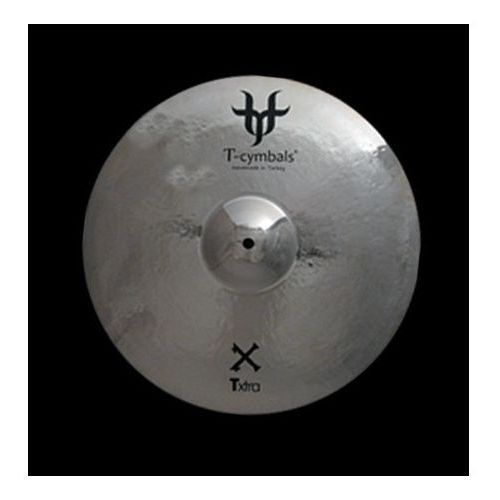 T-CYMBALS TXTRA MEDIUM CRASH 17