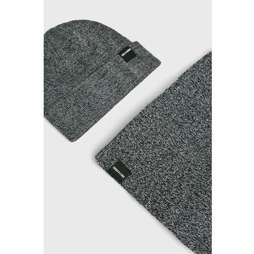 - czapka + szalik marki Only & sons