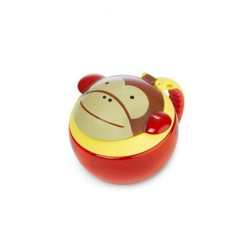 Skip hop Kubek niewysypek małpa 5o32ep