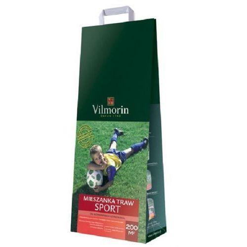 Mieszanka Traw SPORT Vilmorin 5kg, 5905810151308