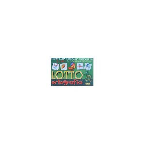Lotto ortografia - poznań, hiperszybka wysyłka od 5,99zł! marki Adamigo