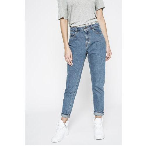 - jeansy taylor marki Noisy may