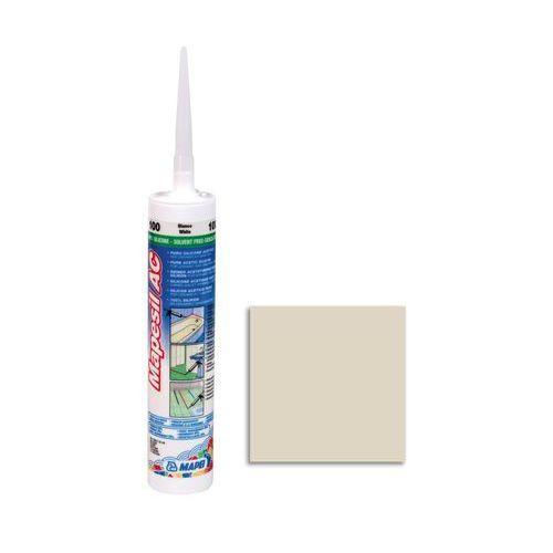 Silikon sanitarny mapesil ac 130 310 ml jaśminowy marki Mapei