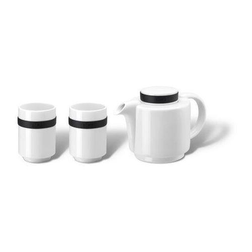 - zestaw do kawy lub herbaty marki Po