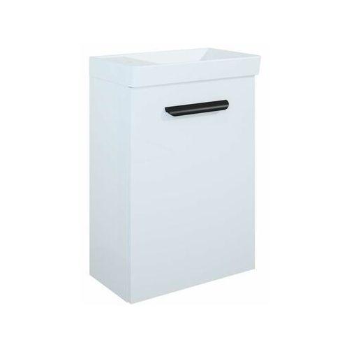 Sensea Zestaw szafka z umywalką tall 45 (5907546865399)