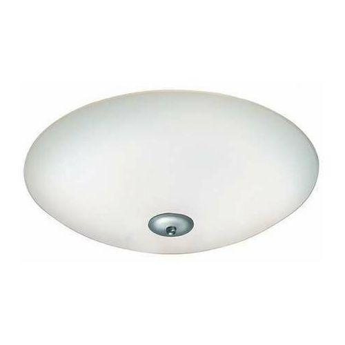 Markslojd Boberg 104703 plafon lampa sufitowa 3x40W E14 biały