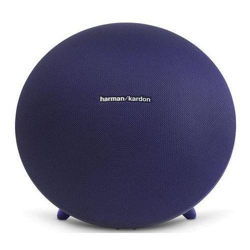Głośnik Bluetooth HARMAN KARDON Onyx Studio 3 Niebieski