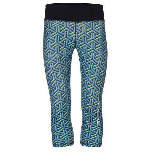 Leginsy Damskie SPOKEY spodnie 3/4 fitness Rozmiar.M + DARMOWY TRANSPORT! (5901180394796)