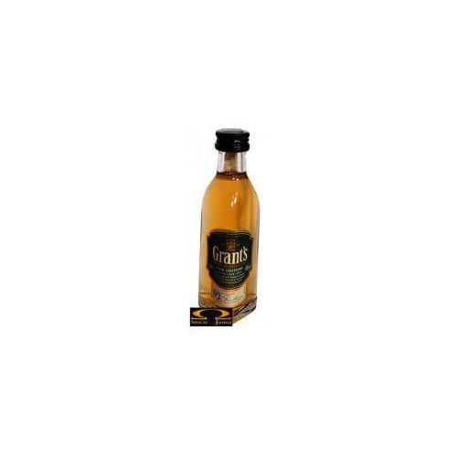 Miniaturka Whisky Grant's Sherry Cask Reserve 0,05l, 3572