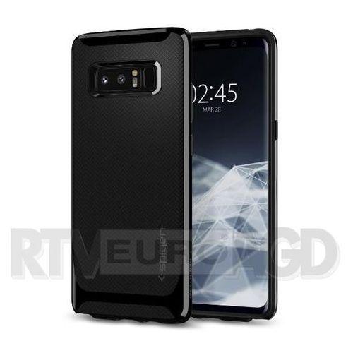 Spigen Neo Hybrid 587CS22085 Samsung Galaxy Note8 (czarny), kolor Spigen