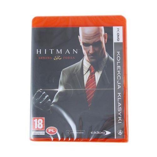 Hitman Krwawa Forsa (PC)