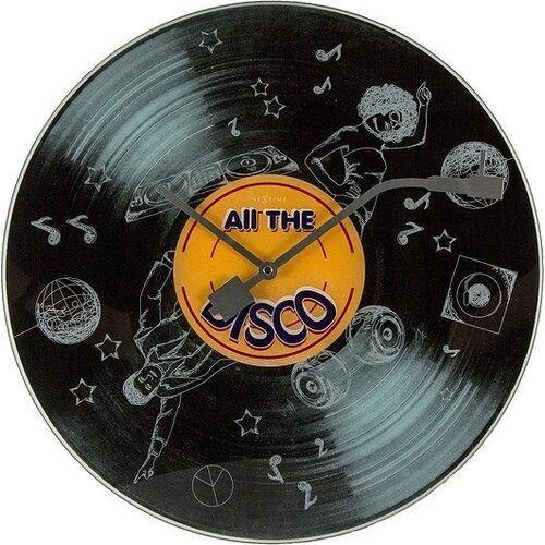Zegar ścienny all the disco marki Nextime