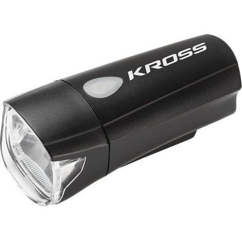 Lampka rowerowa przednia natty marki Kross