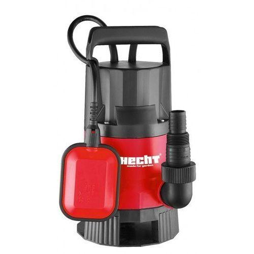 Pompa zanurzeniowa zatapialna do wody hecht 3752 brudnej czystej ogrodowa 750w 13000 l/h ewimax marki Hecht czechy