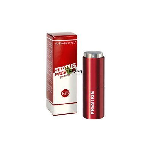 IV SAN BERNARD Perfumy - Status - Prestige 30ml