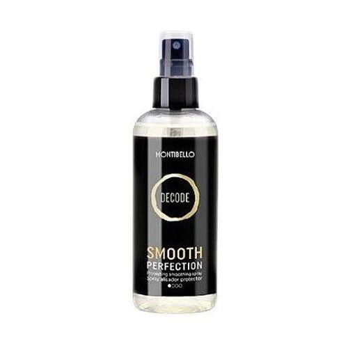 Montibello Smooth Perfection, spray termoochronny, wygładza oraz scala końcówki 200ml