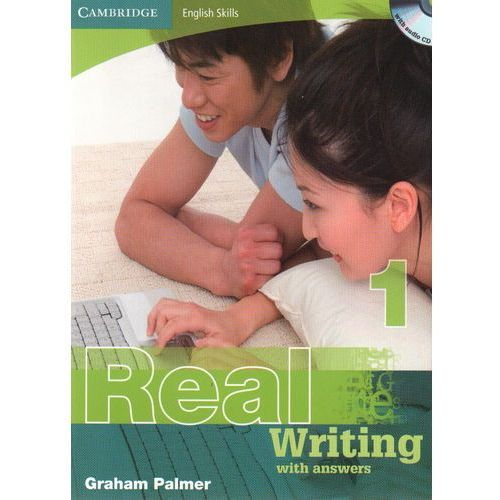 Cambridge English Skills Real Writing 1 Paperback with Answers (9780521701846)