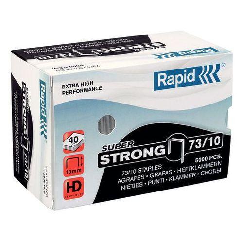 Rapid Zszywki super strong 73/10 (5000 szt.)