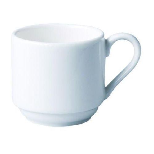 Filiżanka porcelanowa do espresso z serii banquet marki Rak