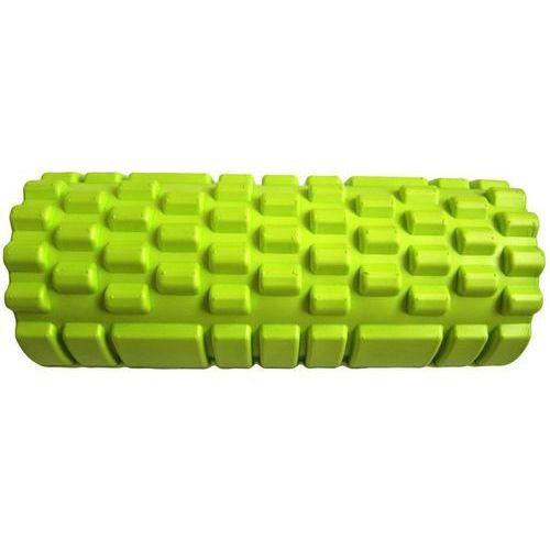 Eb fit Wałek fitness roller zielony (5902431006253)