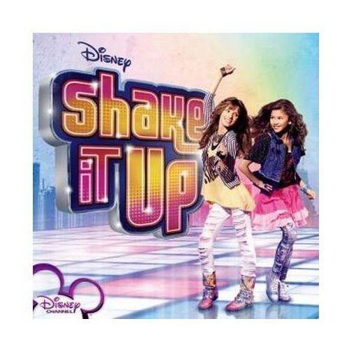 Shake It Up! [OST] - Universal Music Group (5099909789425)