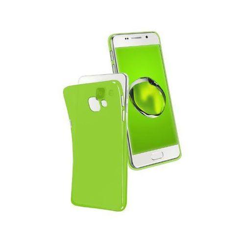 SBS Cool Cover TECOOLSAA317AG Samsung Galaxy A3 2017 (zielony) - produkt w magazynie - szybka wysyłka! (8018417232671)
