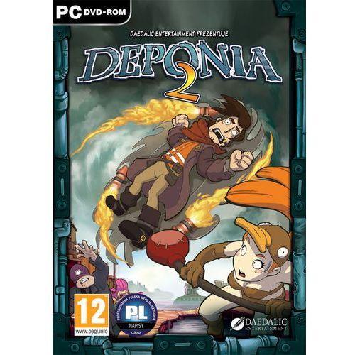 Deponia 2 (PC)
