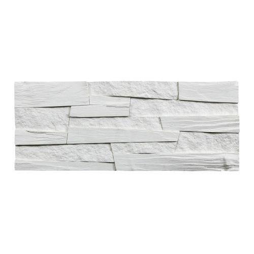 Colours Płytka dekoracyjna mizar bianco 0,48 m2 (5901752815575)