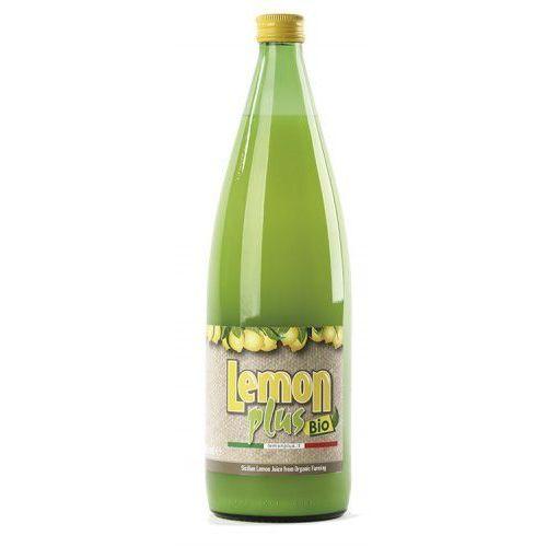 Sok z Cytryn z Sycylii BIO 1 litr Horeca