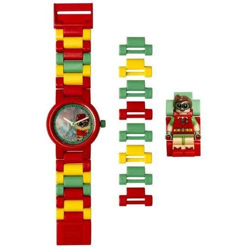 8020868 zegarek batman robin minifigurka marki Lego