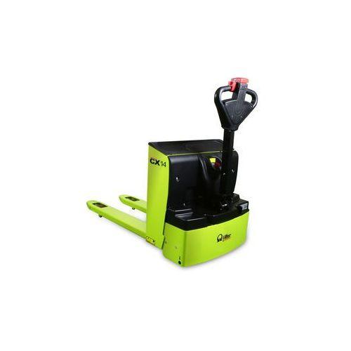 Elektryczny wózek paletowy Lifter by Pramac CX14 S2 1150x525