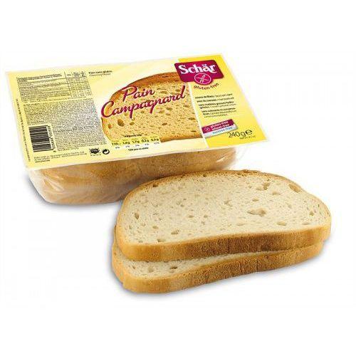 Pain campagnard- chleb wiejski 240g bezglutenowy  marki Schar