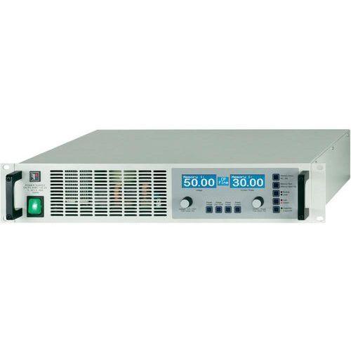 Zasilacz laboratoryjny regulowany 19''  9230134, 0 - 80 v/dc, 0 - 60 a, marki Ea elektro-automatik