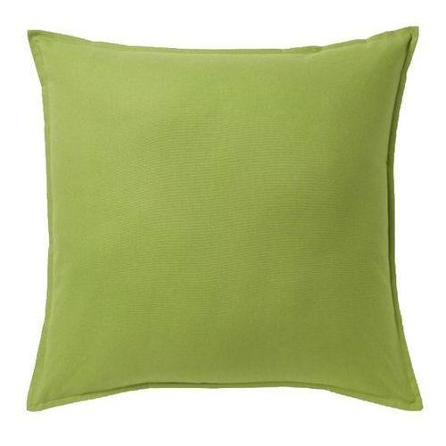 Poduszka GoodHome Hiva 60 x 60 cm zielona
