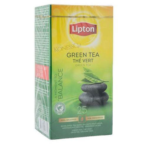 Zielona herbata Lipton Classic Green Tea 25 kopert - produkt z kategorii- Zielona herbata