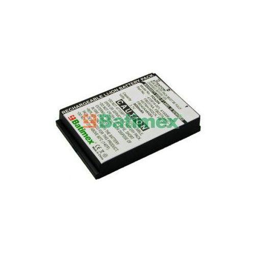 HP iPAQ 200 / 410814-001 3650mAh Li-Ion 3.7V powiększony czarny (Batimex), PDA204
