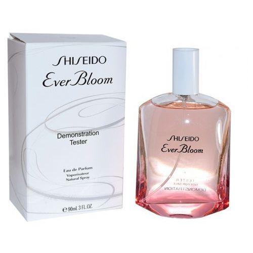 ever bloom, woda perfumowana - tester, 90ml marki Shiseido