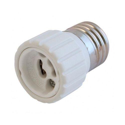 Adapter E27 na GU10 D.3107 ELGOTECH (5908231302540)